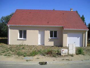 Annonce location Maison de plain-pied thure