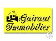 GAIRAUT IMMOBILIER