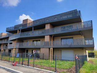 Annonce vente Appartement avec garage colmar
