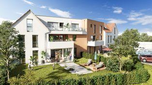 Annonce vente Appartement avec garage scharrachbergheim-irmstett