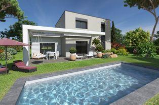 Annonce vente Maison avec piscine porto-vecchio
