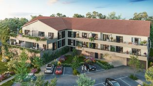 Annonce vente Appartement avec terrasse miribel