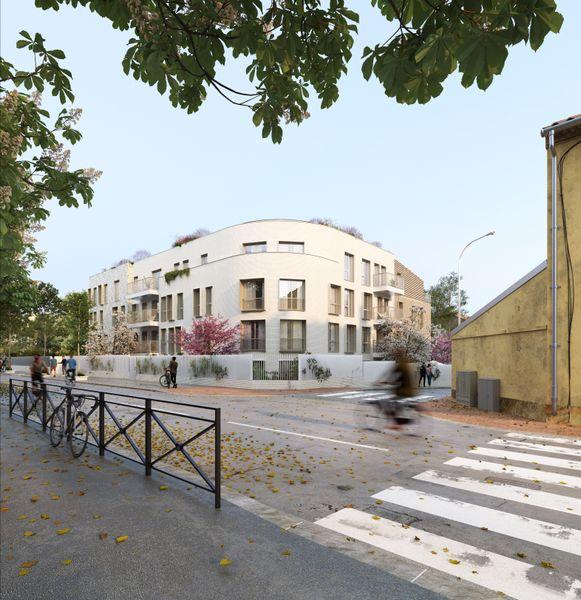 Neuilly Plaisance (93)