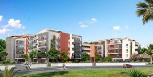 Annonce vente Appartement avec terrasse sete