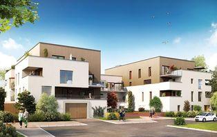 Annonce vente Appartement bretteville-sur-odon