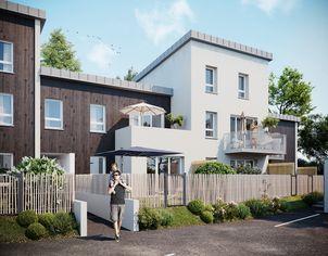 Annonce vente Maison avec jardin caen