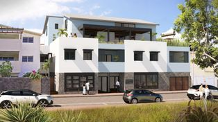 Annonce vente Appartement avec terrasse saint pierre