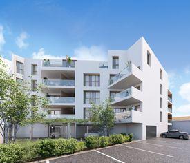 Annonce vente Appartement avec terrasse feurs