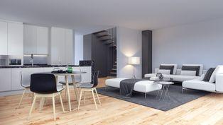 Annonce vente Appartement au calme lyon