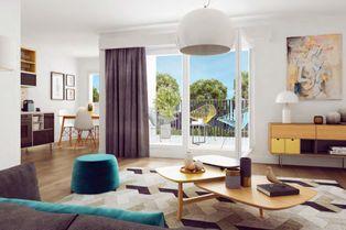 Annonce vente Maison avec garage venissieux