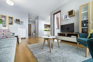 Annonce vente Appartement avec garage venissieux