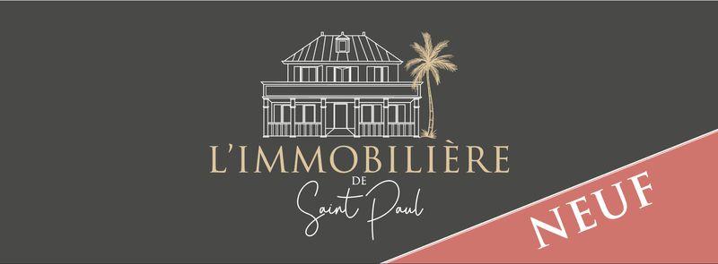 Promoteur immobilier L'IMMOBILIERE DE SAINT PAUL