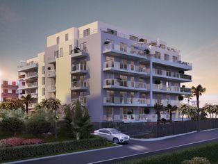 Annonce vente Appartement avec terrasse antibes-juan-les-pins