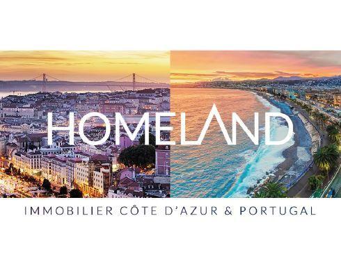 Promoteur immobilier HOMELAND