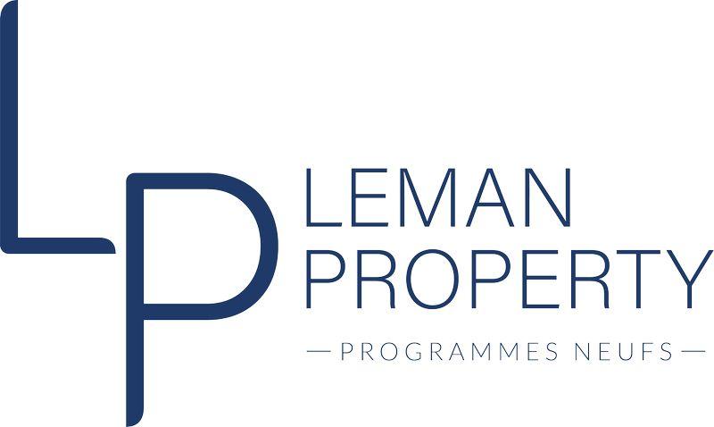 Promoteur immobilier LEMAN PROPERTY ASSOCIES