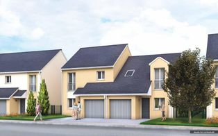 Annonce vente Maison avec garage tours