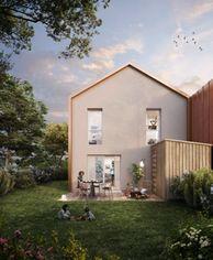 Annonce vente Maison avec terrasse tours