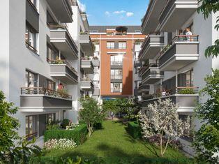 Annonce vente Appartement avec parking trappes
