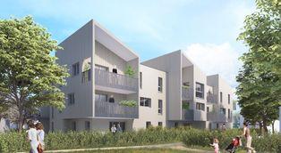 Annonce vente Appartement avec terrasse chateauneuf-de-gadagne