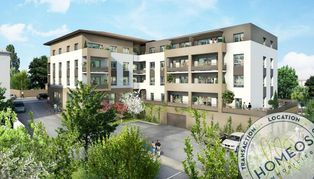 Annonce vente Appartement avec parking montrevel-en-bresse