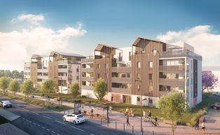 Annonce vente Appartement avec terrasse cholet