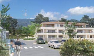 Annonce vente Appartement avec terrasse porto-vecchio