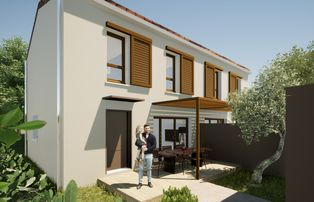 Annonce vente Maison avec garage rochefort-du-gard