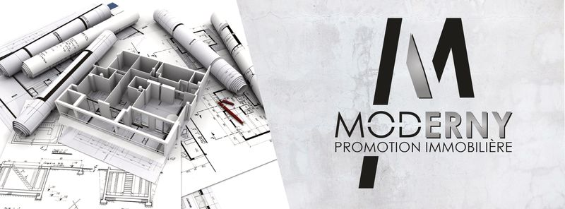 Promoteur immobilier SARL MODERNY