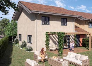 Annonce vente Maison avec garage seyssel