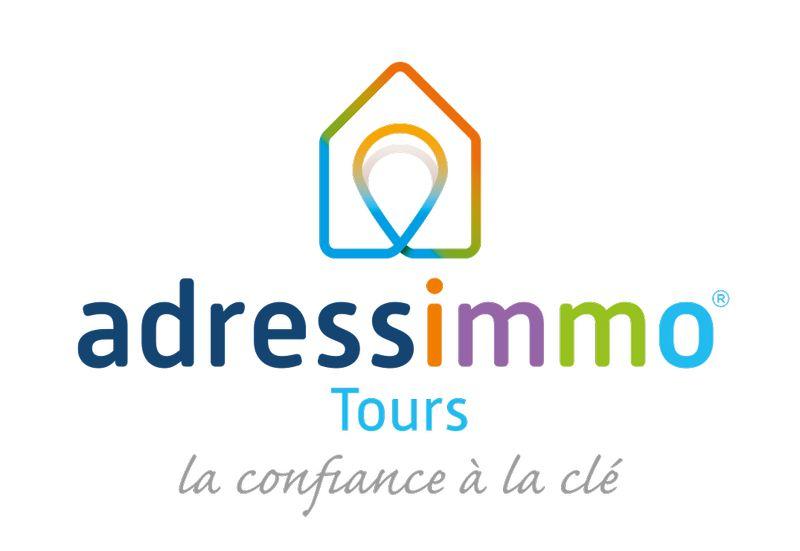 ADRESSIMMO TOURS