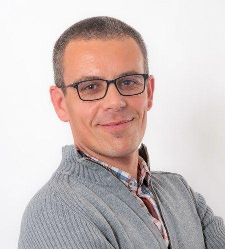 Laurent BRINDISI
