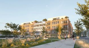 Annonce vente Appartement avec parking saint-barthelemy-d-anjou