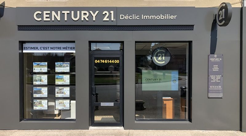 RATEAU IMMOBILIER