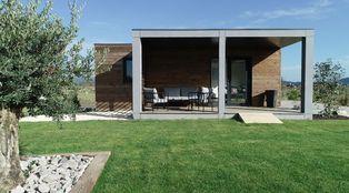 Annonce vente Maison avec terrasse olonzac