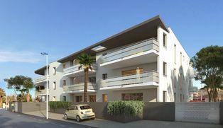 Annonce vente Appartement avec terrasse vias