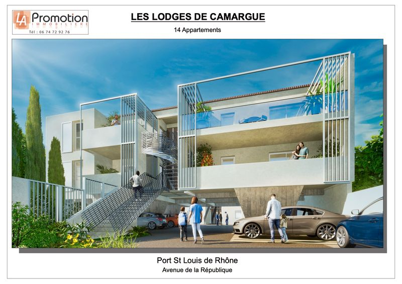 Port Saint Louis du Rhône (13)
