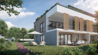 Annonce vente Appartement avec terrasse turckheim