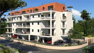 Annonce vente Appartement avec terrasse la garde