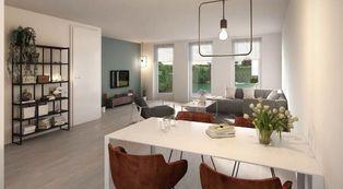 Annonce vente Appartement ambarès et lagrave