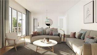 Annonce vente Appartement lumineux peynier