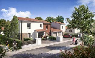 Annonce vente Maison avec garage castelnau-d'estretefonds