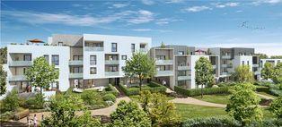 Annonce vente Appartement francheville