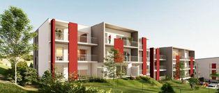 Annonce vente Appartement avec garage onet-le-chateau