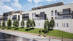 Annonce vente Appartement avec terrasse talange