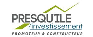 Promoteur immobilier PRESQU'ILE INVESTISSEMENT