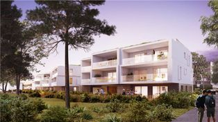 Annonce vente Appartement avec terrasse obernai