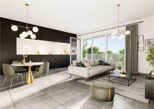 Annonce vente Appartement avec garage pringy