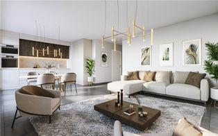 Annonce vente Appartement au calme echenevex