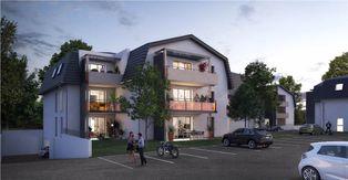 Annonce vente Appartement avec garage blotzheim