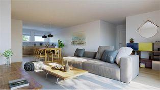 Annonce vente Maison avec terrasse angers